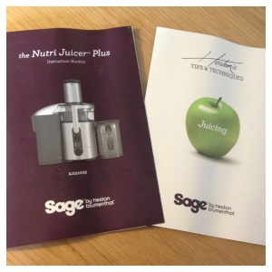 Sage Booklets