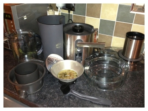 Sage Nutri Juicer Plus - Parts