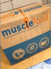 MuscleFood Box
