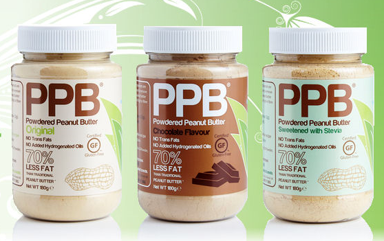 Hale Naturals Powdered Peanut Butter