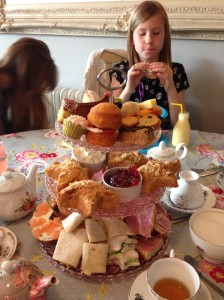 Afternoon Tea4